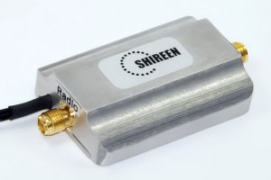 Shireen 24251 2.4GHz USB 1 Watt Amplifier