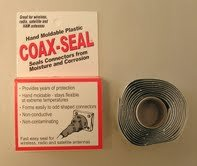 COAX-SEAL Retail Pack #104