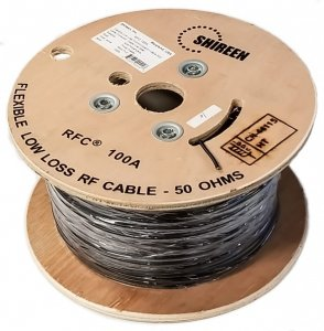 RFC100 - 1,000 Foot Spool